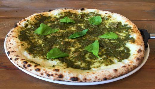 リノグラーノ・カフェ@福山〜リーズナブルで気軽にピザが食べられる!