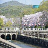 酒津(倉敷市) 〜 水郷の町は昔の郡境に近い港だった「境の津」が地名由来!
