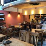 【KOBA COFFEE】倉敷美観地区〜倉敷川畔の古民家喫茶。落ち着いた雰囲気でくつろげる!