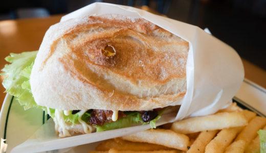 【オールウェイズ】総社市山手〜食べ応えのあるサンドイッチが魅力のカフェ