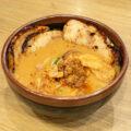 田所商店 福山神辺店:北海道味噌 味噌漬け炙りチャーシュー麺