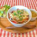 【ときら】お得感・ボリューム感がある「町の洋食屋」。定番の洋食がおすすめ(福山市南蔵王)